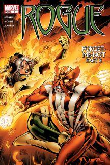 Rogue #8