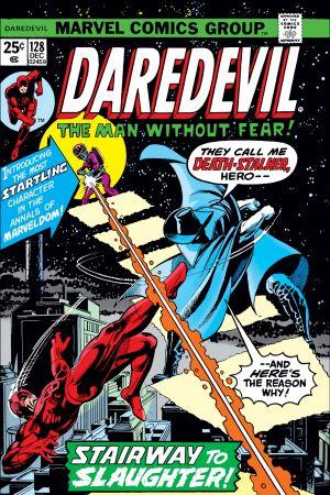 Daredevil (1964) #128