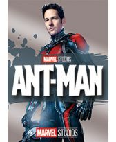 Ant-Man on Digital Download