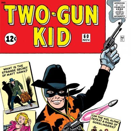 Two-Gun Kid