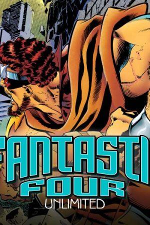 Fantastic Four Unlimited (1993 - Present)