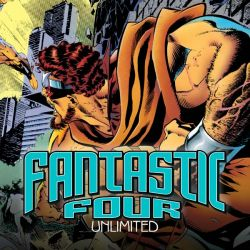 Fantastic Four Unlimited