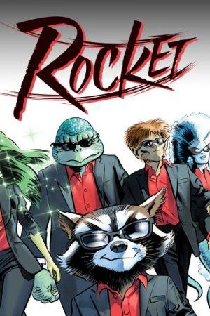 Rocket (2017 - Present)