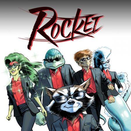 Rocket (2017)