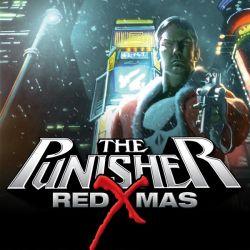 PUNISHER: RED X-MAS (2004)