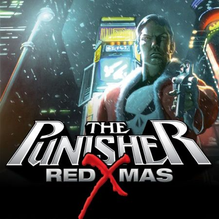 PUNISHER: RED X-MAS (2004)