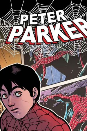 Peter Parker (2009 - 2010)