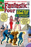 FANTASTIC FOUR (1961) #19