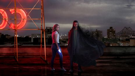 Marvel's Cloak & Dagger -- Trailer