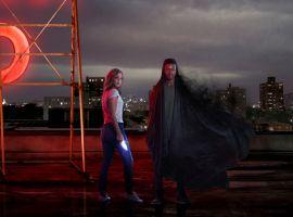 Marvel's Cloak & Dagger -- Trailer