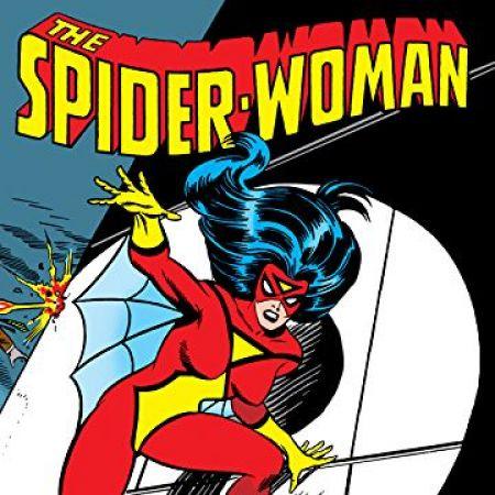 Spider-Woman (1978 - 1983)