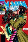 X-MEN (1991) #24