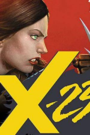 X-23 (2018 - 2019)