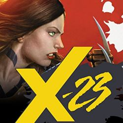 X-23 (2018 - Present)