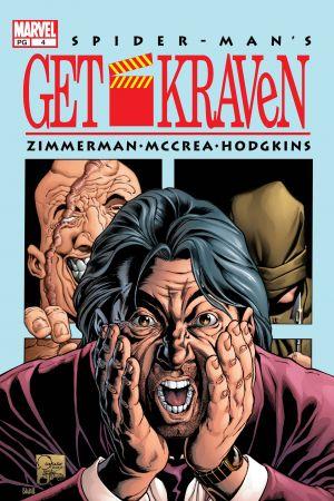 Spider-Man: Get Kraven #4