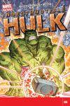 Indestructible Hulk (2012) #6