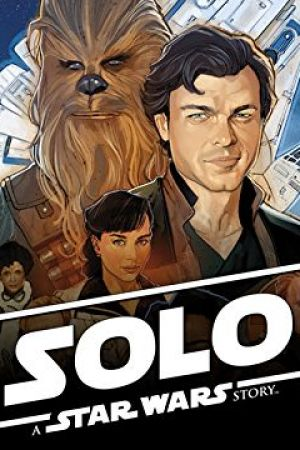 Solo: A Star Wars Story Adaptation (2018 - 2019)