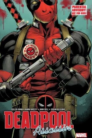 Deadpool: Assassin (Trade Paperback)