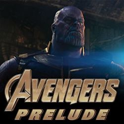 Marvel's Avengers: Untitled Prelude