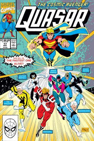 Quasar (1989) #17