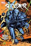 Soldier X (2002) #9