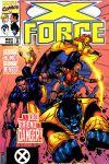 X-Force (1991) #82