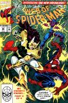 Web of Spider-Man (1985) #99