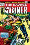 Sub-Mariner #68