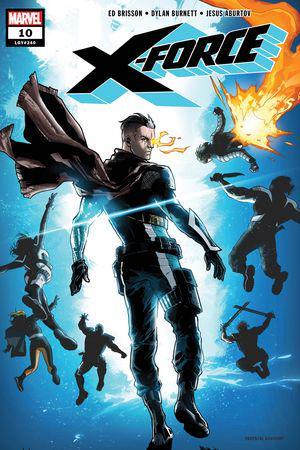 X-Force (2018) #10