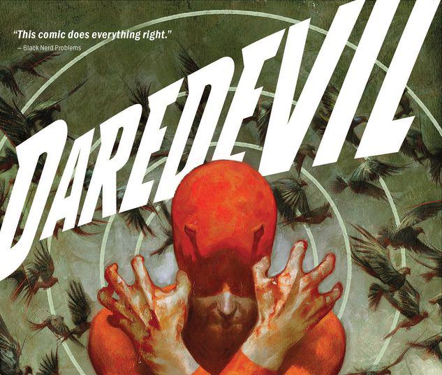 DAREDEVIL BY CHIP ZDARSKY VOL. 1: KNOW FEAR TPB #1