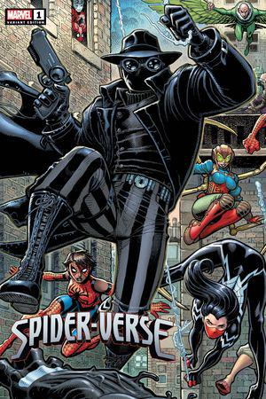 Spider-Verse (2019) #1 (Variant)