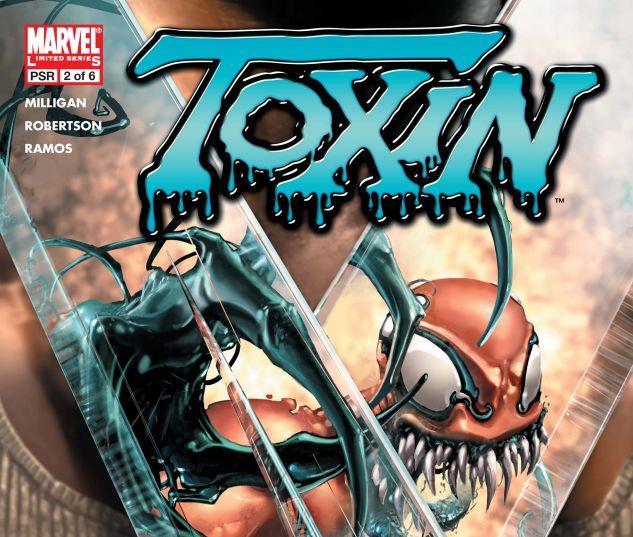 TOXIN (2005) #2