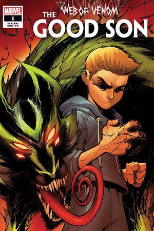 Web of Venom: The Good Son (2020) #1 (Variant)