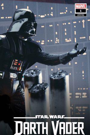 Star Wars: Darth Vader (2020) #1 (Variant)