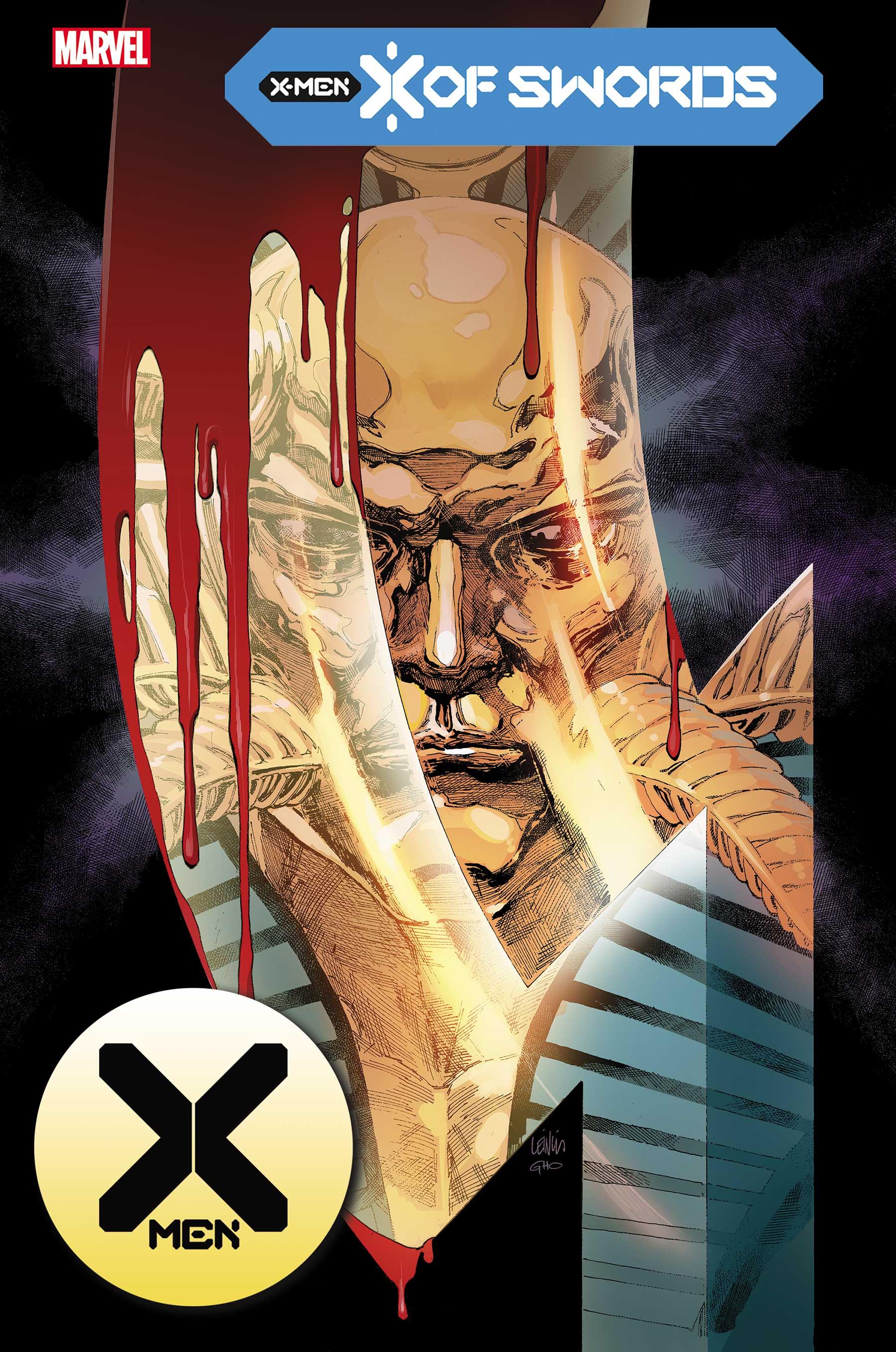 X-Men (2019) #15