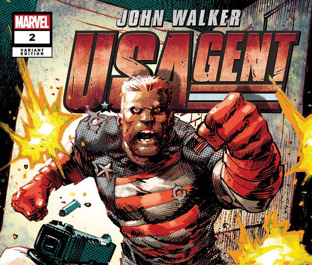 U.S.Agent #2