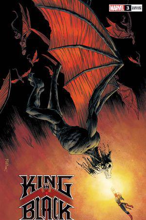 King in Black #3  (Variant)