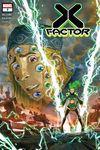 X-Factor #7