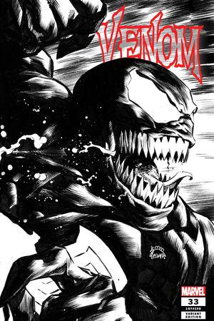Venom #33  (Variant)