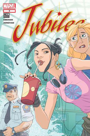 Jubilee #5