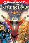 Marvel Adventures Fantastic Four #16