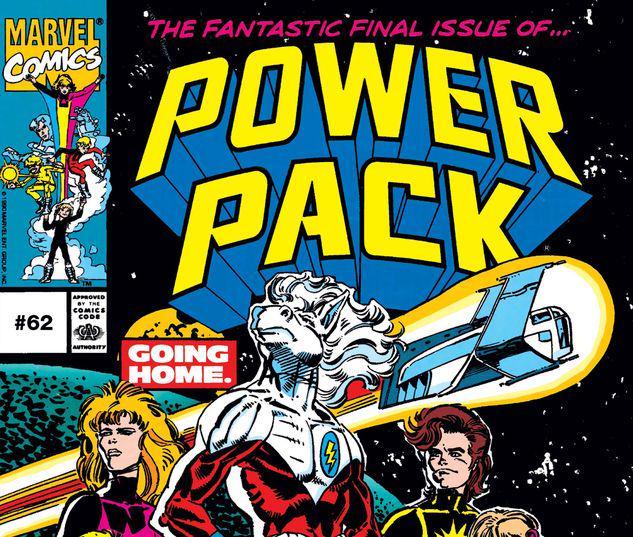 Power Pack #62