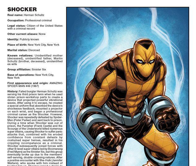 The Amazing Spider-Man #73