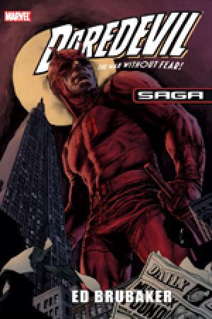 Daredevil Saga (2008)