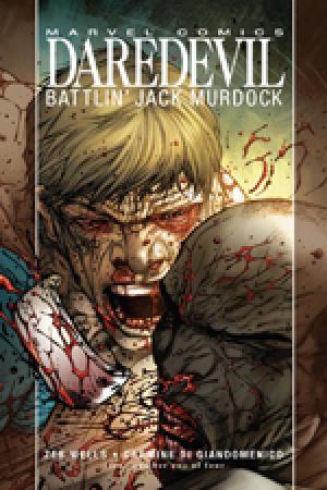 Daredevil: Battlin' Jack Murdock (2007)