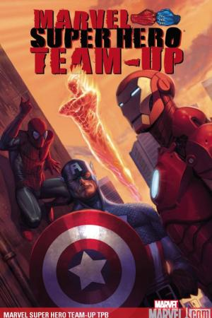 Marvel Super Hero Team-Up (Trade Paperback)