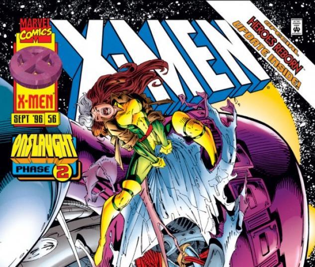 X-Men #56