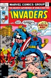 Invaders, The #16