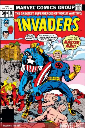 Invaders (1975) #16