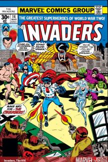 Invaders #14